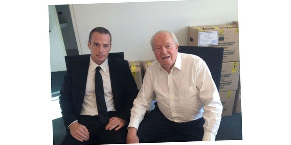 """""""Air Cocaïne"""" : l'assistant parlementaire de Jean-Marie Le Pen a participé à l'évasion des deux pilotes"""