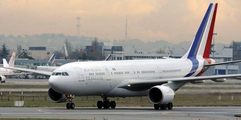 Air Sarko One, finalement pas si mal pour Hollande