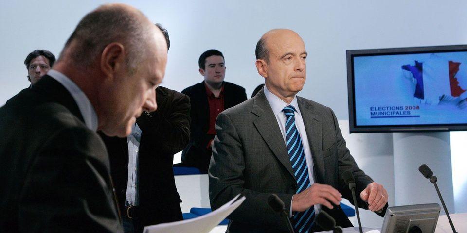 Alain Juppé accorde un bon point à Alain Rousset, l'adversaire socialiste de son adjointe Virginie Calmels aux régionales