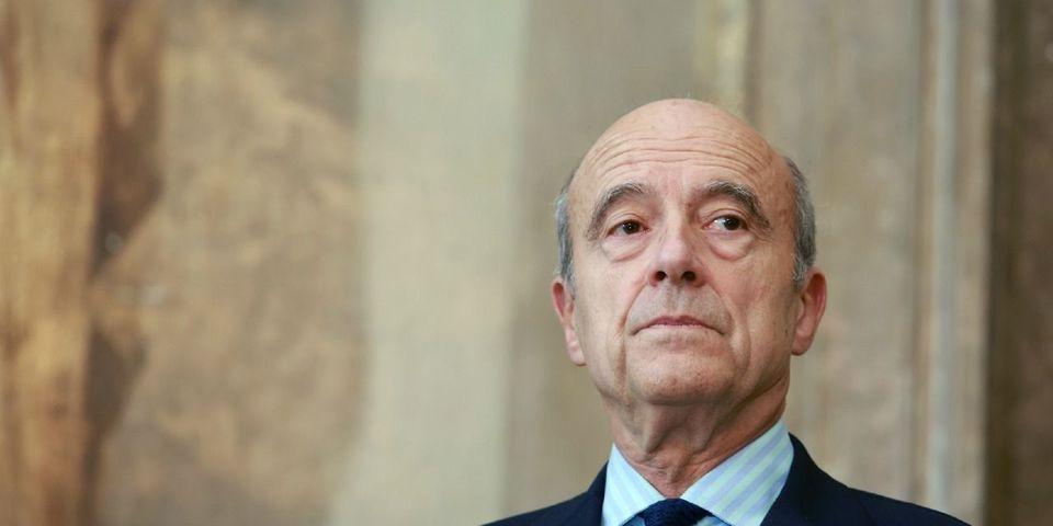 """L'équilibrisme sémantique d'Alain Juppé sur son choix de voter PS face au FN et le sens du """"front républicain"""""""