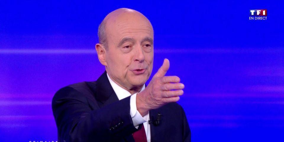 """Juppé estime que Poutine """"choisit"""" son candidat de la primaire de la droite, aka Fillon"""