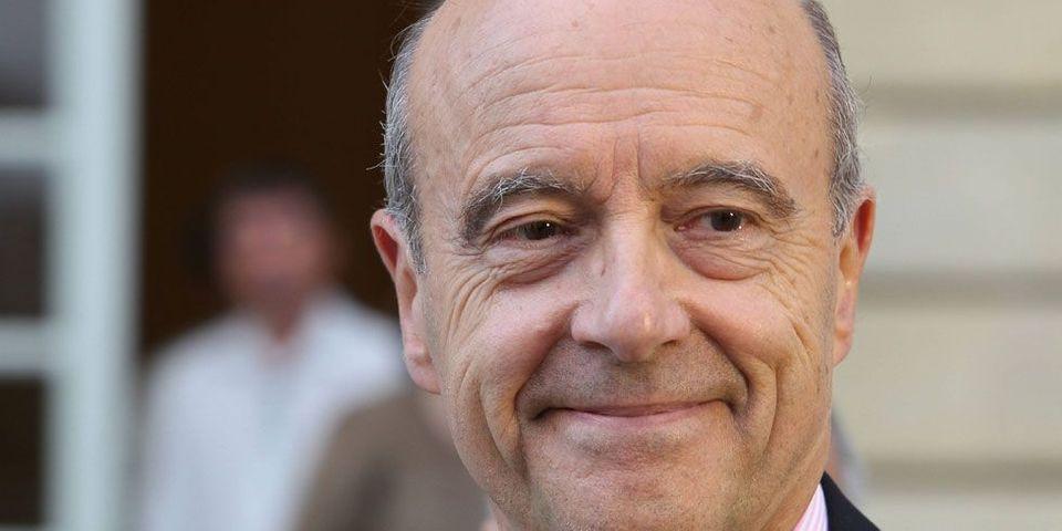 """Alain Juppé s'énerve contre les """"quadra de l'UMP"""" qui visent 2017"""