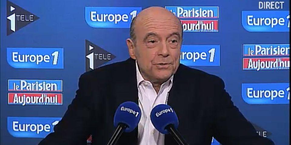 """Alain Juppé : """"J'ai très peu de chance"""" de réussir"""