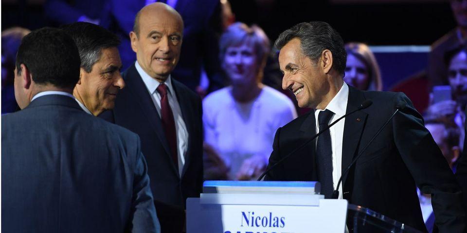 """Alain Juppé : """"Nicolas Sarkozy a tenté de nous manipuler"""" pour caser François Baroin"""
