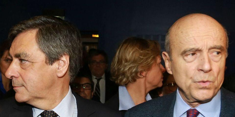 """Alain Juppé promet d'être """"dans l'opposition"""" si Sens commun """"dicte"""" la ligne d'un gouvernement Fillon"""