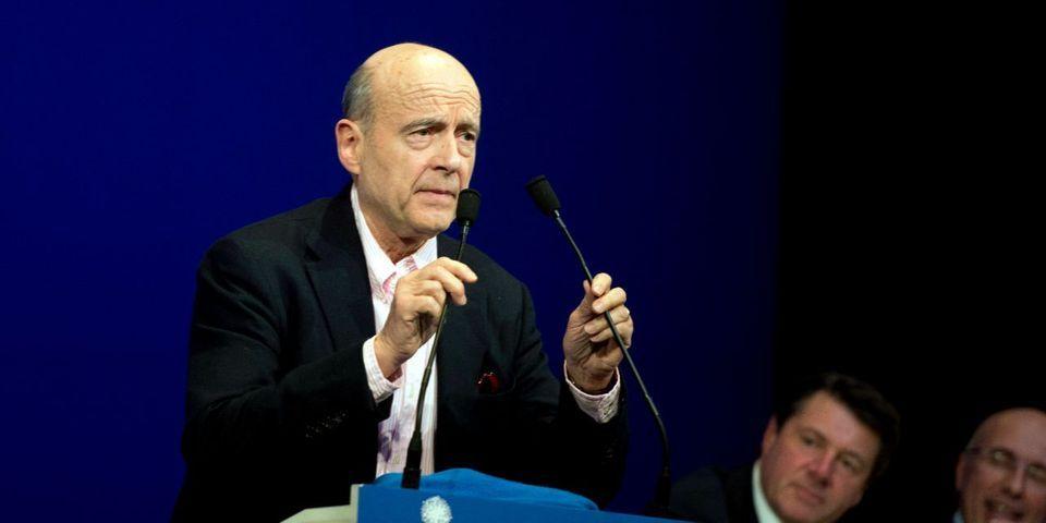 Alain Juppé sifflé pendant le Conseil national de l'UMP
