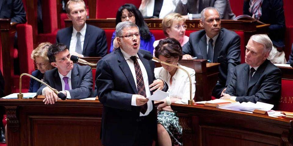 Alain Vidalies : après les rapports, le gouvernement aura un cap