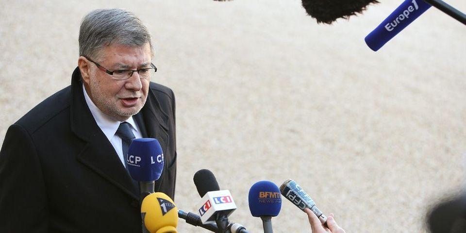 Alain Vidalies promet aux députés que les ministres traiteront plus vite les questions écrites