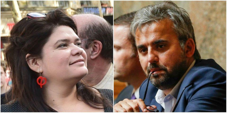 Alexis Corbière et Raquel Garrido vivent toujours dans leur HLM et ce n'est toujours pas illégal