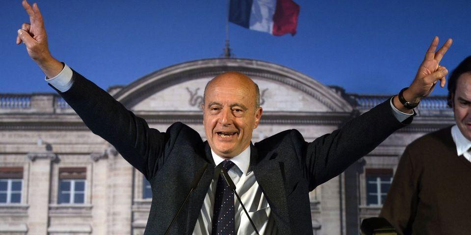 """Alliance droite-centre : Alain Juppé évoque l'idée d'un """"rassemblement autour de Macron"""""""