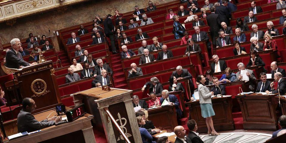 Allongement de la prescription des agressions sexuelles : de surprenantes alliances à l'Assemblée