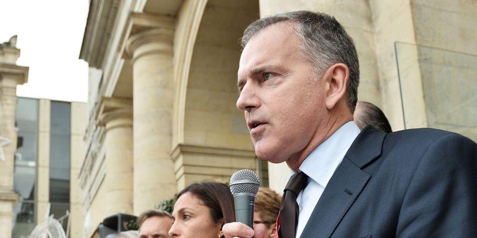 Ancien membre de l'équipe de campagne de François Fillon, le sénateur UDI François Zocchetto veut imposer la transparence aux journalistes