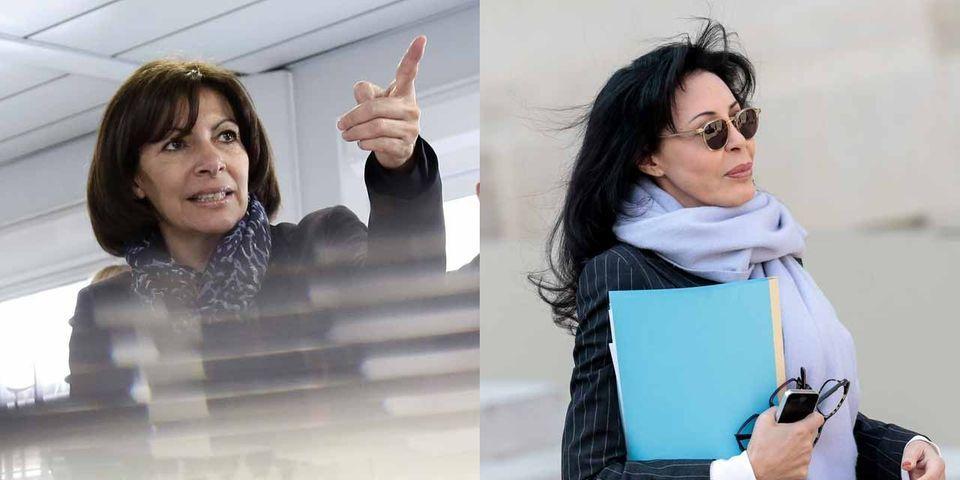 Anne Hidalgo attend toujours que Yamina Benguigui démissionne du conseil de Paris