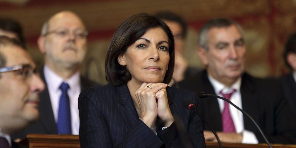 Anne Hidalgo élue maire de Paris: le nouveau Conseil de Paris et son exécutif