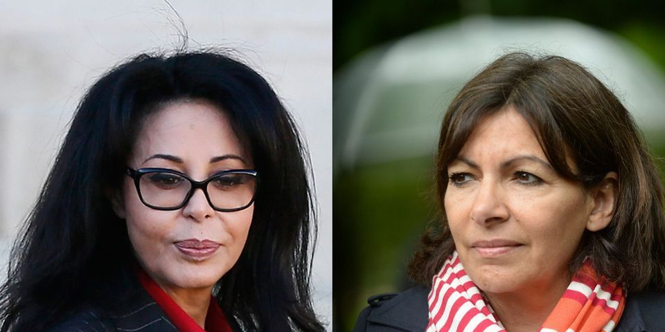 """Anne Hidalgo : """"Il vaudrait mieux que Yamina Benguigui ne siège pas"""" au Conseil de Paris"""