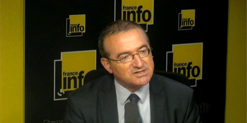 Après avoir annoncé qu'il laisserait passer la loi, Hervé Mariton votera finalement contre la réforme ferroviaire