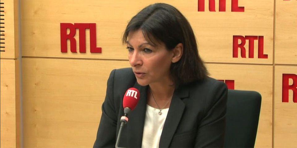 Après avoir critiqué les hausses d'impôts, Anne Hidalgo s'oppose à l'augmentation de la TVA dans les Transports