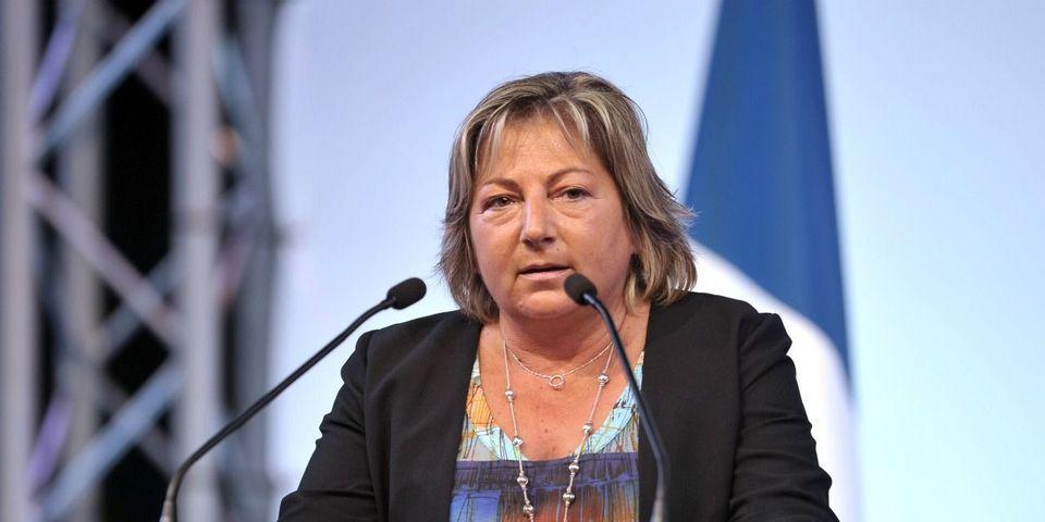 Après avoir démissionné du Sénat pour se consacrer à Calais, Natacha Bouchart devient assistante parlementaire de son successeur