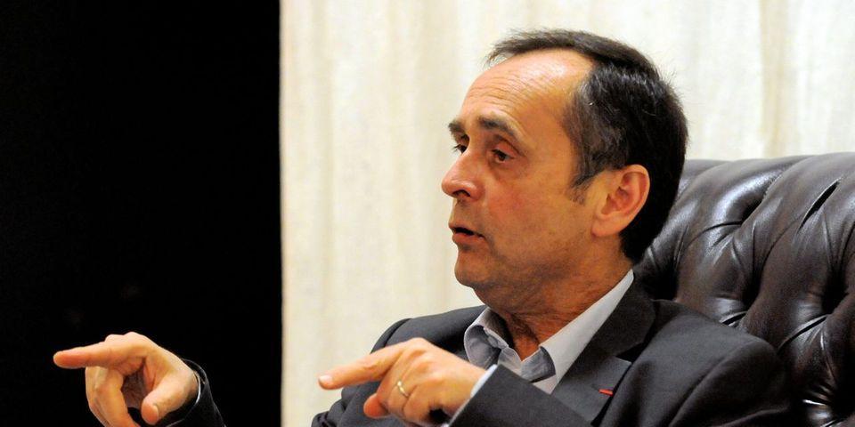 Après Eric Zemmour, Robert Ménard n'exclut pas d'inviter Soral ou Dieudonné à Béziers