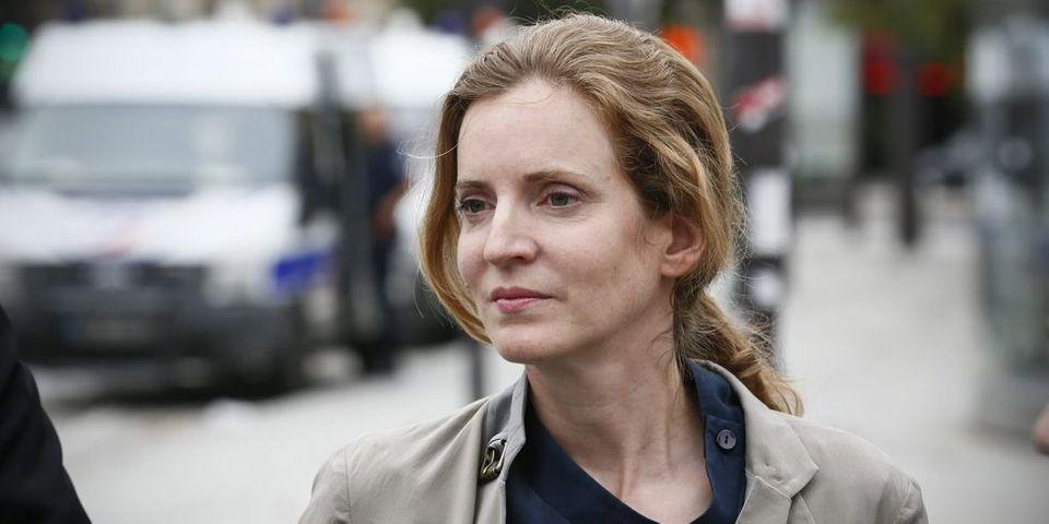 Après Jean Tibéri, Nathalie Kosciusko-Morizet écarte de ses listes François Lebel, le maire du 8e arrondissement de Paris