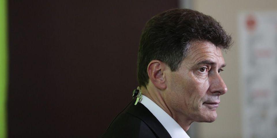 Après l'affaire de l'ultimatum, Pascal Durand renonce à se représenter à la tête d'Europe Ecologie-Les Verts