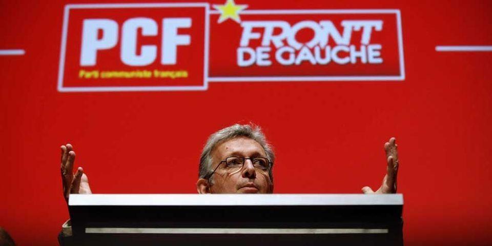 Après l'alliance entre socialistes et communistes à Paris : Pierre Laurent assure que le Front de gauche est indemne