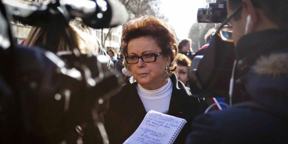 """Après l'avoir violemment combattue sur le mariage gay, Christine Boutin soutient """"la courageuse"""" Christiane Taubira sur la réforme pénale"""