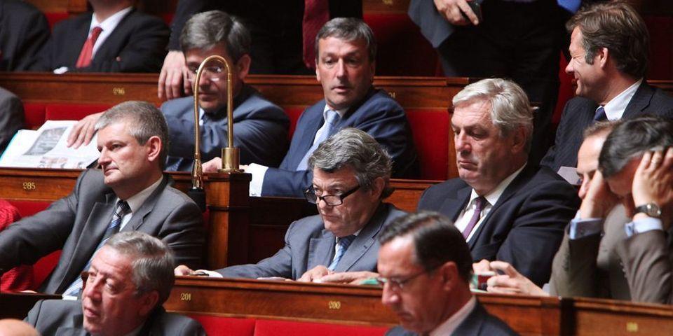 Après la chute de Bayrou, le centre se rêve en nouvelle UDF