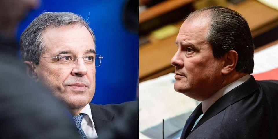 """Après la victoire du FN à Brignoles, Jean-Christophe Cambadélis (PS) et Thierry Mariani (UMP) estiment que la France passe au """"tripartisme"""""""
