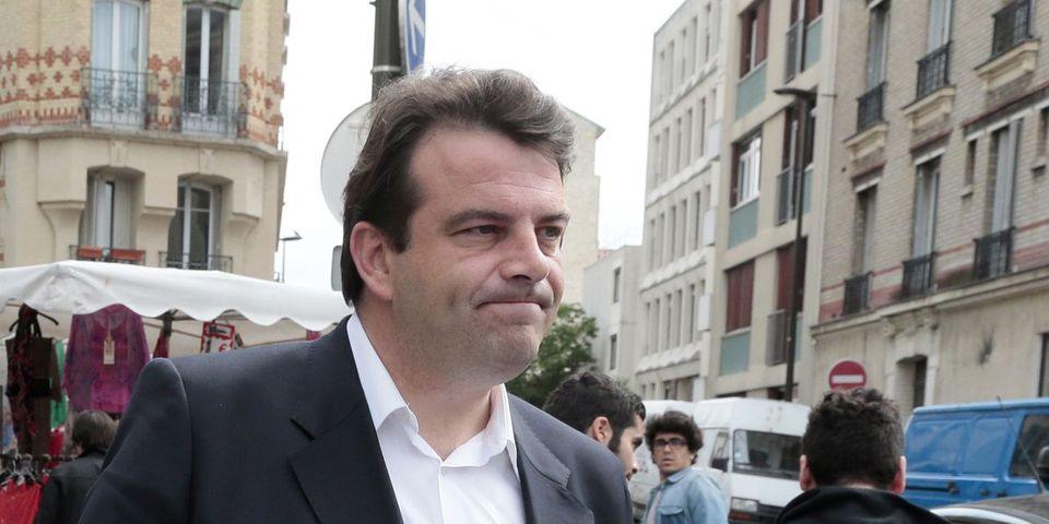 72 heures après l'avoir lâché, Thierry Solère renouvelle son soutien à François Fillon