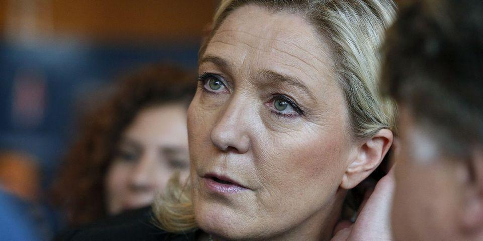 Philippot dans Closer : Marine Le Pen prône un durcissement des sanctions contre les journaux qui violent la vie privée