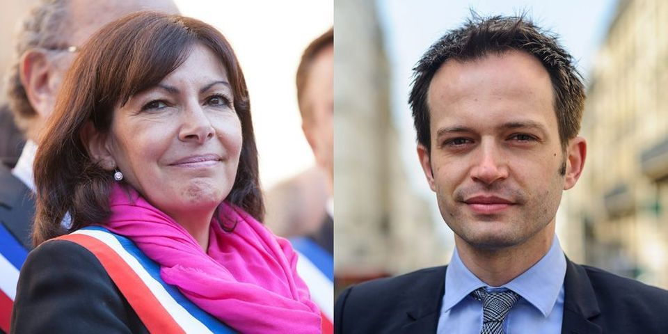 Après Rachida Dati, Anne Hidalgo débat avec Pierre-Yves Bournazel
