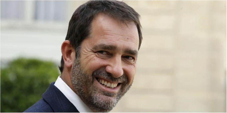 Après son débrief en voiture, Christophe Castaner dit avoir fait exploser le nombre de vues de la vidéo du Conseil des ministres