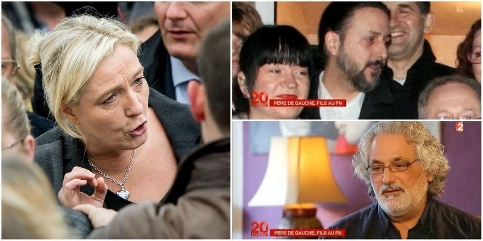 Après un reportage de France 2, Marine Le Pen compare le service public au dictateur Pol Pot