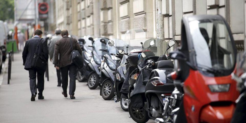 Après Vélib et AutoLib, le PRG va proposer ScootLib au Conseil de Paris