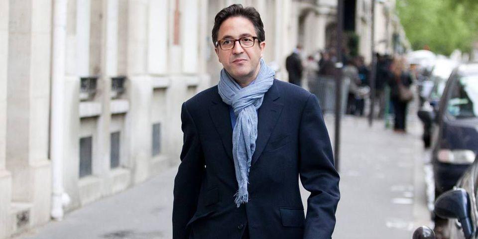 Aquilino Morelle fait un clin d'oeil à Henri Guaino