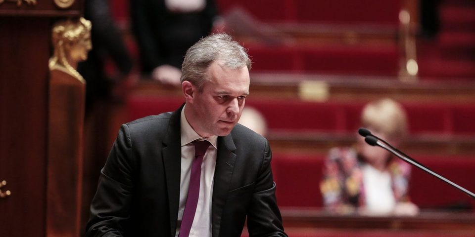 """Aquilino Morelle : François de Rugy en a """"ras-le-bol"""" de ces """"personnages"""" qui nuisent à la République"""