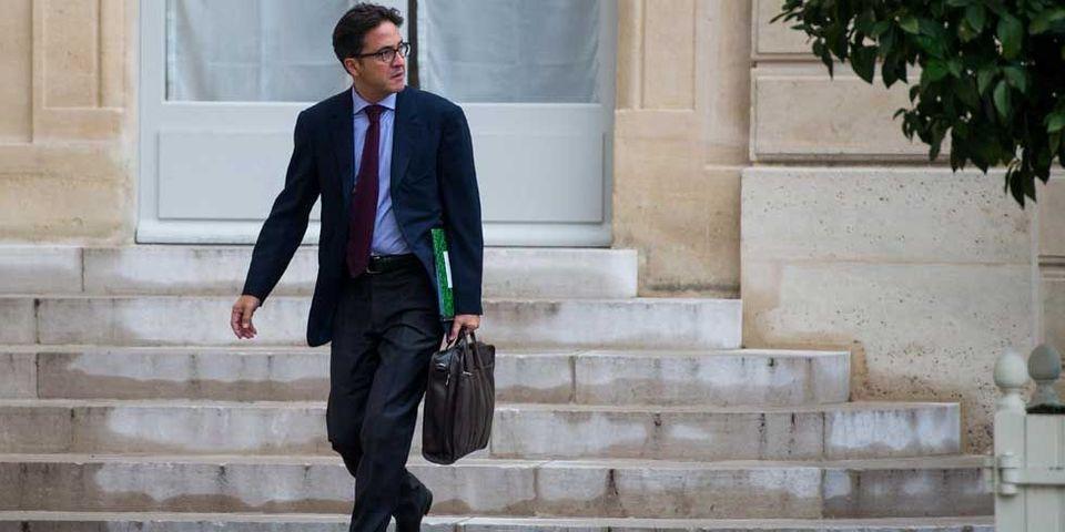 Aquilino Morelle, plume du président et prof à la Sorbonne