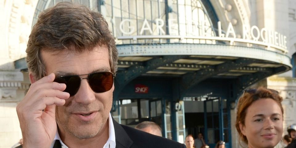 "Arnaud Montebourg a créé son entreprise très ""Made in France"""