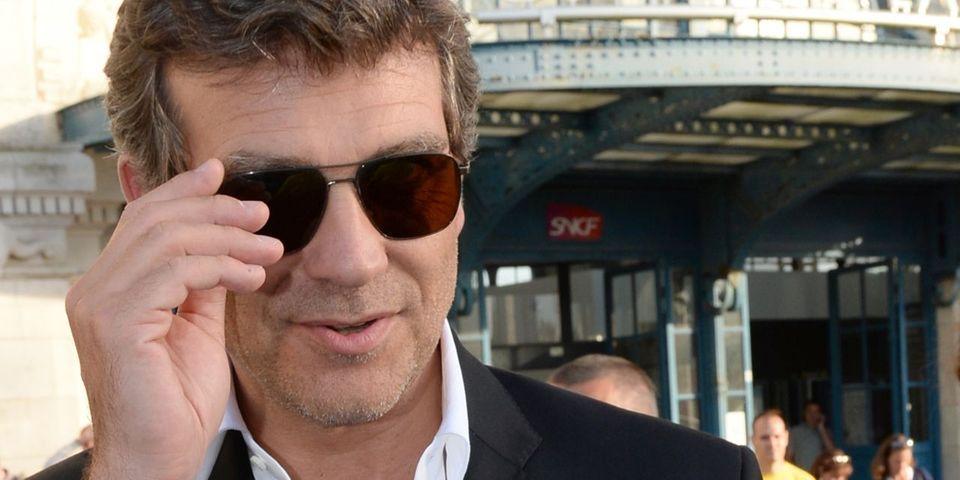 Arnaud Montebourg demande des conseils en économie à son ancien adversaire UMP aux cantonales
