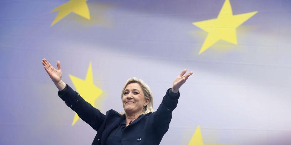 """Arrêtez cette stupidité politico-médiatique du Front National """"1er parti de France"""""""