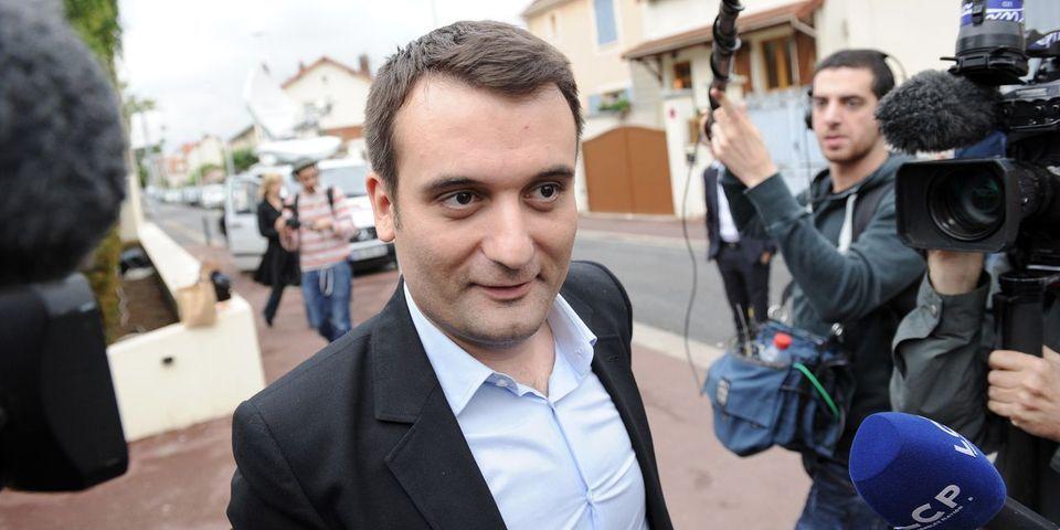 Attentat à Charlie Hebdo : Florian Philippot demande l'arrêt des relations diplomatiques avec le Qatar et l'Arabie Saoudite