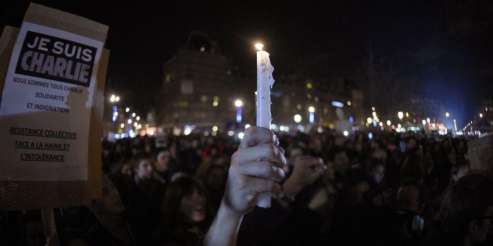 Attentat à Charlie Hebdo : François Lamy attend un million de personnes dans la rue dimanche 11 janvier