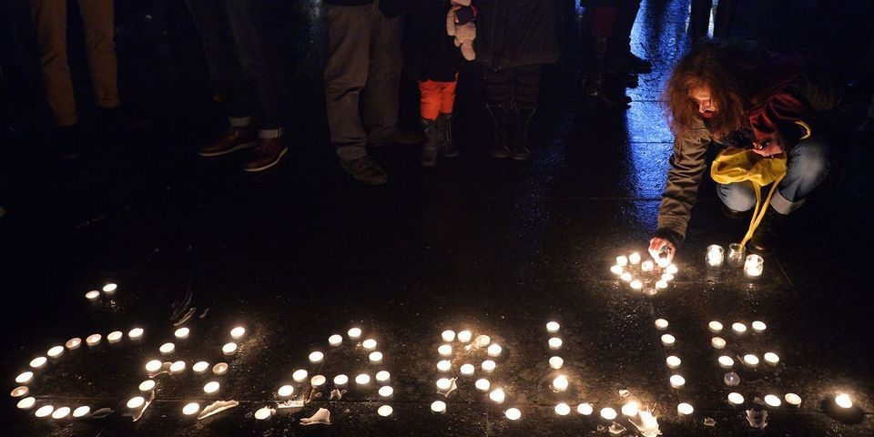 Attentat à Charlie Hebdo : le jour d'après