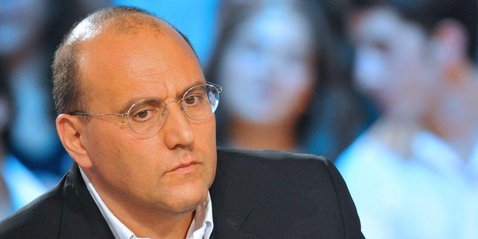 Attentat à Charlie Hebdo : pour Julien Dray, le FN n'a pas sa place dans la manifestation du dimanche 11 janvier