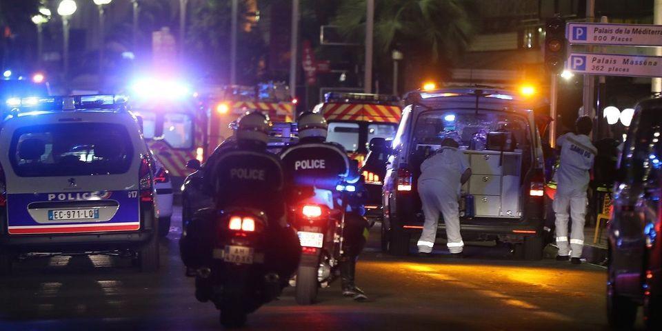 Attentat à Nice : les politiques réagissent d'emblée