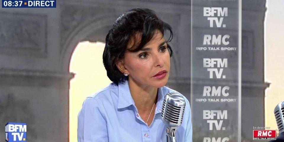 Attentat de Las Vegas : Rachida Dati pointe la responsabilité des géants du web