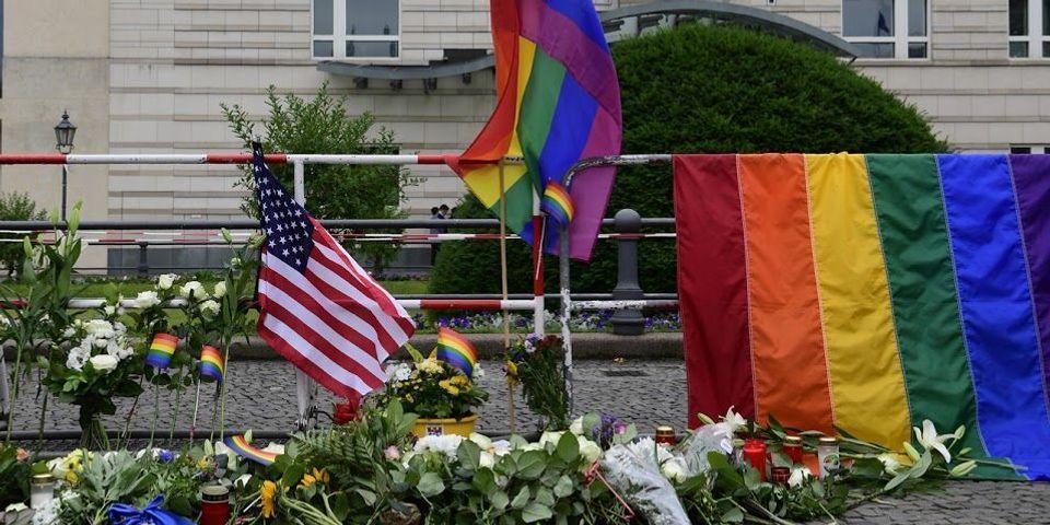 Attentat d'Orlando : comment certains politiques français esquivent la dimension homophobe de la tuerie
