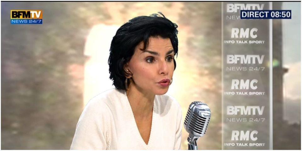 Attentats de Paris : Rachida Dati dénonce l'attitude de Bernard Squarcini sur la supposée liste de djihadistes connus des services syriens