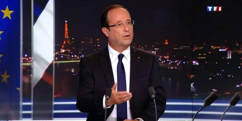 Audiences TV : Hollande encore battu par Sarkozy